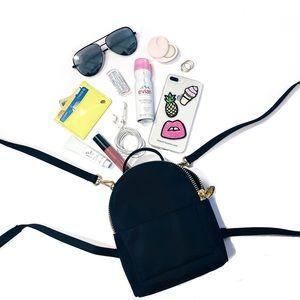 🖤🎒 Stoney Clover Mini Backpack